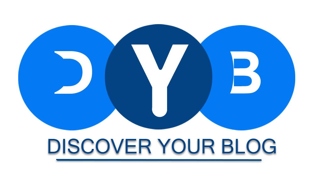 Discover Your  Blog