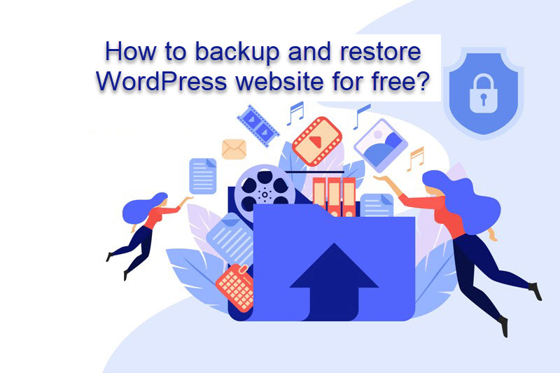 How to backup and restore Featured